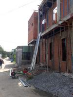 Nhà ở xã hội RichHome 3 - khuôn viên dự án Mega City 1, Bến Cát, Bình Dương LH: 0972110268