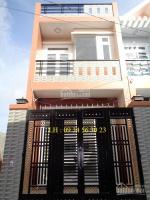 Nhà cho thuê đường Bình Thành, diện tích 4 x 14m đúc 1 tấm LH: 0934563022