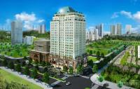 bán officetel golden king quận 7 đang cho thuê 240trnăm cam kết thuê lại giá chỉ 16 tỷcăn