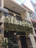 Cho thuê nhà nguyên căn 351, Trần khăc chân,Phường Tân Định, Q 1 LH: 0835403011
