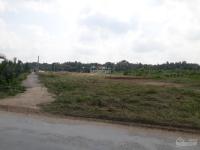 Bán đất Trung Tâm Xã Tân Kim - Cần Giuộc - Long An - GIÁ 950TRIỆU LH: 0907807544