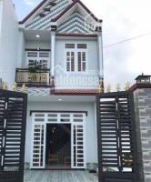 Bán gấp nhà hẻm đường Nguyễn Hữu Trí, Huyện Bến Lức, Tỉnh Long An LH: 0945980374