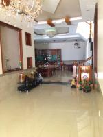 Bán nhà đẹp trong lòng chợ Cô Giang ,Tây Bắc , 1 trệt 3 lầu , Giá 5,9 tỷ LH: 0906334993