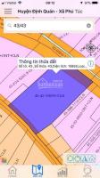 Đất mặt tiền đường nhựa tỉnh lộ 763 LH: 0942044204