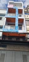 Cho thuê nhà đẹp nguyên căn Mặt tiền 8m - 35030 Lê Văn Quới LH: 0332922226