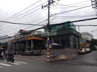 Cho thuê mặt bằng mới xây góc 3 mặt tiền đường Kha Vạn Cân, Thủ Đức, DT 14X18M, nhà trệt LH: 0961801889