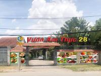 Cần Sang Nhà Hàng Đang Kinh Doanh Tốt Ở MT Đường Ích Thạnh, Quận 9, TP Hồ Chí Minh LH: 0974870594
