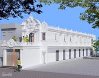 Bán 9 căn nhà trọ cao cấp 2 mặt tiền hẻm 4 sau lưng đại học y dược, diện tích hơn 200m2, thu nhập t LH: 0939449951
