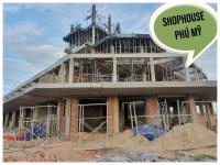 mở bán shophouse khu đô thị hud phú mỹ quảng ngãi chỉ còn lại vài căn duy nhất lh 0935 87 4444