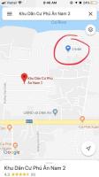 Bán đất full thổ cư Phú ÂnnNam 2 xã Diên An giá chỉ 751trlh 0931508478
