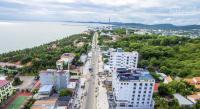 Cho thuê Khách sạn 2 sao mặt phố Trần Hưng Đạo, đang kinh doanh rất tốt LH: 0972087158
