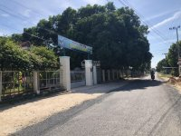 Bán đất giá rẻ ngay trung tâm chợ Cam Hải Tây LH 0798347626