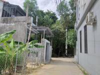 Bán đất kiệt ô tô rộng rãi Minh Mạng - Thủy Xuân Cách Đàn Nam Giao chỉ 30m Hotline: 0903503200