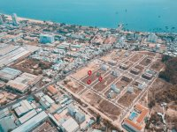 Bán lô đất đường số 2 dự án Mipeco Tô Hiệu giá tốt nhất dự án LH: 0966066889