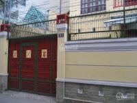 Nhà cho thuê nguyên căn vila Điện Biên Phủ gần Vòng xoay Ngã 7 Trần minh QuyềnLH: 0939324242
