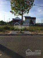 BÁN GẤP- các lô đất ngay trung tâm hành chính thị xã Phú Mỹ- sổ thổ cư-công chứng ngay, 0916879152