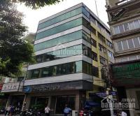 Cần bán gấp nhà MT Lê Lai, PBến Thành, Q1 DT: 8x22m trệt 4 lầu, HĐ thuê: 12000$th Gía: 145 tỷ LH: 0969999380