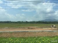 Bán đất tại xã Phước Hội Bà Rịa Vũng Tàu thổ cư 100 SHR cạnh sân bay lộc an LH: 0932702372