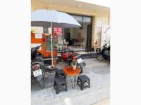 sang mặt bằng quán caphe Cityland Nguyễn Van Luong cach Lote 500m-98trieutháng LH: 0918882622
