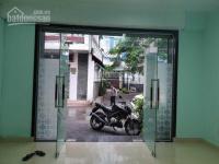 Cho thuê mặt bằng Nguyễn Văn Trỗi, P12, Q Phú Nhuận LH: 0983730880