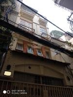 Cho thuê nhà nguyên căn hẻm Thích Quảng Đức , 49 , 4 lầu , 12 triệu tháng LH: 0932000677
