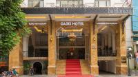 Khách sạn Oasis cần mua khách sạn 40 - 300 phòng tại nội thành Hà Nội