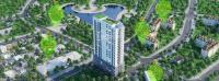 Gia đình chuyển công tác cần bán nhanh căn góc Đông nam 3 ngủ DA Hà Đô Park views công viên Cầu Gấy LH: 0983463663
