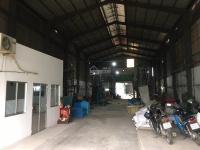 Bán xưởng 1245m MT quốc lộ 1A-Tân túc Vị trí đẹp, Đất quy hoạch ổn định giá chỉ 30ty-LH:0902441488