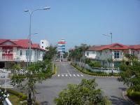 Bán biệt thự song lập Phúc Lộc Viên diện tích 288m2 giá 16 tỷ-TOÀN HUY HOÀNG LH: 0917112855