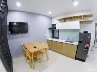 Cho thuê căn hộ full nội thất kiệt 8 đường Hà bổng Diện tích mỗi căn là 30m2 40m2-45m2 LH: 0905299337