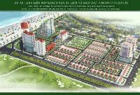 Mở bán đất nhà phố vườn và biệt thự mặt tiền biển dự án Cửa Lò Beach Villa Nghệ AnLH: 0901355884
