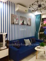 Cho thuê căn hộ Ocean View 1 phòng ngủ giá 11 triệu-TOÀN HUY HOÀNG LH: 0917112855