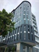 văn phòng cho thuê quận 7 br office building