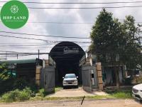 Cho THUÊ nhà xưởng 1250m2 ngay mặt tiền đường khu công nghiệp Giang Điền-0976711267