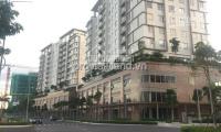 Cần cho thuê shophouse khu đô thị Sala, 5,7x20m, 1 hầm 4 tầng LH: 0919942121