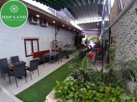 SANG quán cafe không gian cây xanh ngay mặt tiền Bùi Trọng Nghĩa, Trảng Dài - 0949268682