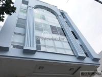 Cho thuê nguyên tòa nhà văn phòng ngay trung tâm Quận 1, gần chợ Bến Thành LH: 0919942121