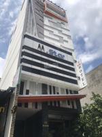 Bán Khách Sạn 30 phòng đường Trần Đại Nghĩa Cái Khế Ninh Kiều Cần Thơ LH: 0907999698