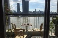 Cho thuê căn hộ cao cấp Indochina, full nội thất, view sông Hàn và view thành phố - 0935686008