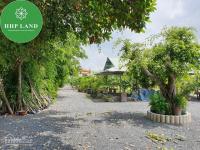 Cho thuê 5000m2 đất Cù Lao, Hiệp Hòa thích hợp mở quán ăn ven sông giá cực rẻ - LH: 0901230130
