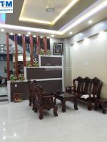 Trảng Dài Bán gấp nhà 1 trệt 2 lầu tại KDC Phú Gia 2 SHR Đã hoàn công Giá 4 tỉ 2 LH: 0812037777