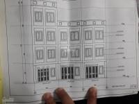 chính chủ bán nhà 4 tầng ô tô cách nhà 20m tdp hòa bình 0904911913