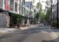 Bán nhà mới mặt tiền đường xuân thuỷ KDC Hồng Phát, 1 lầu,dt: 4,5x24 ,giá 42 tỷ LH: 0913051489
