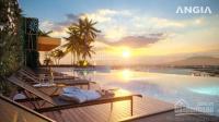 căn hộ du lịch 45m2 giá chỉ 16 tỷ ngay bãi biển vũng tàu full nội thất cao cấp thanh toán 15t