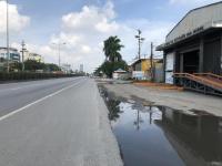 Bán đất mặt đường 5 mới Hùng Vương, Hồng Bàng, Hải Phòng LH: 0932076102