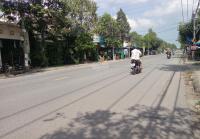 Bán nhà 1 trệt 1 lầu mặt tiền đường Bùi Hữu Nghĩa, TP Biên Hòa LH: 0933704799