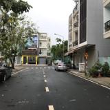 Cho thuê nhà Đường D4 khu Him Lam: 4x20m Trệt, 3 lầu, 4PN, 3WC Giá 27 trth Tín 0983960579