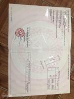 chính chủ bán lô đất tái định cư CHU VĂN AN -tp thái bìnhđất sổ đỏ lh 0965851938