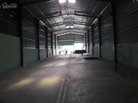 cho thuê kho xưởng diện tích 700m2 giá 35trtháng đường lê văn khương quận 12