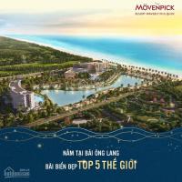 Dự án Movenpick Phú Quốc - Đầu tư sinh lời bền vững trọn đời Hotline: 0949 306 109